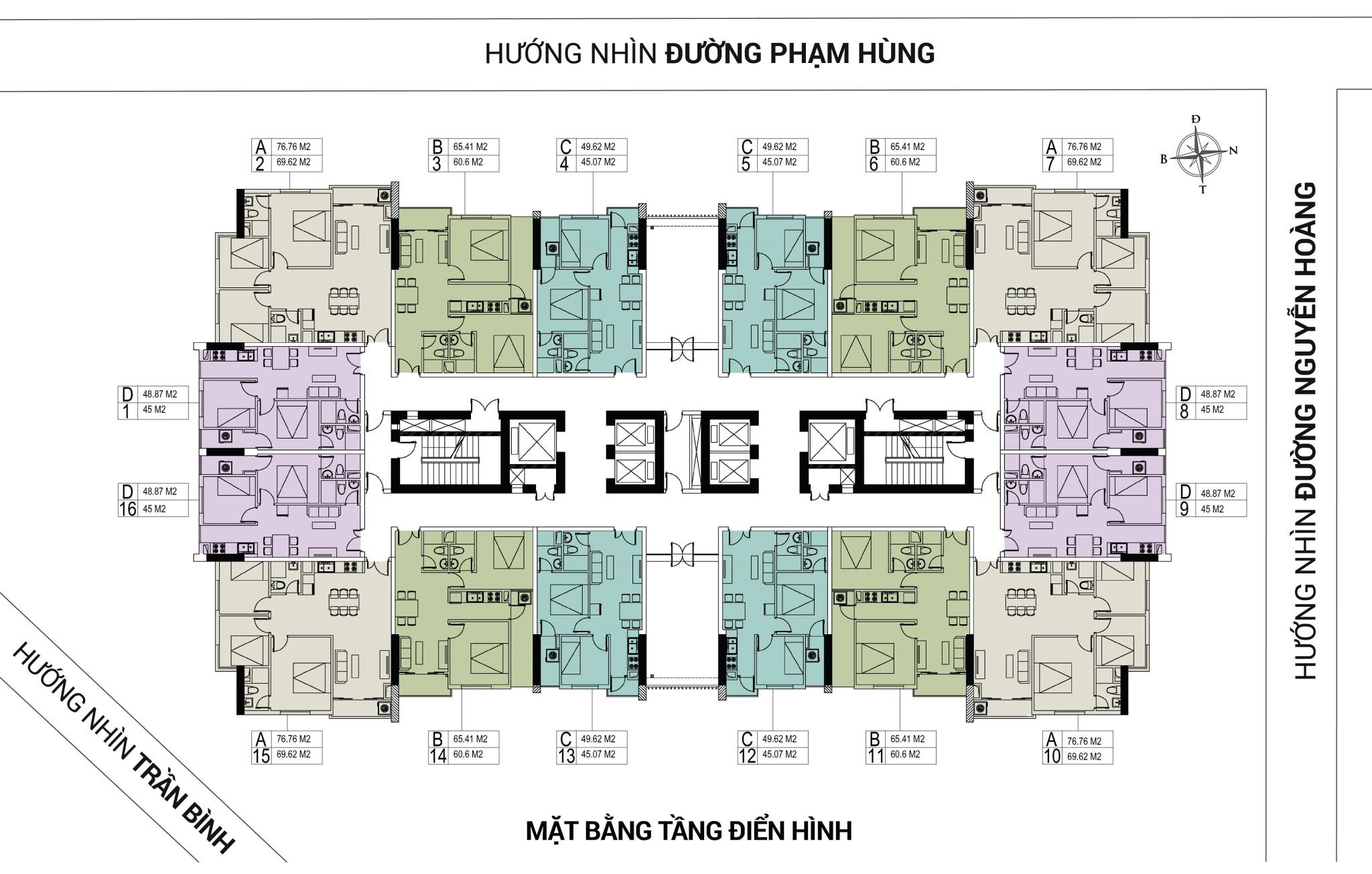 mat-bang-chung-cu-flc-green home