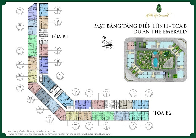 mat-bang-chung-cu1-the-ngọc lục bảo-CT8-my-dinh