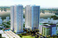 Cách tính diện tích thông thuỷ căn hộ chung cư