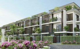 Dự án biệt thự, liền kề The Eden Rose Thanh Liệt Thanh Trì Hà Nội