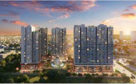 Dự án chung cư Hinode City – 201 Minh Khai, Hai Bà Trưng