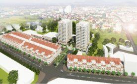 Dự án An Phú Residence – Trung tâm TP Vĩnh Yên