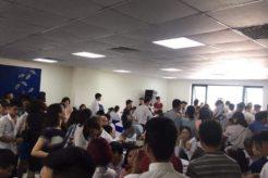 Lễ mở bán đợt 1 dự án Hà Nội Homeland thành công rực rỡ 81% căn hộ đã có chủ nhân