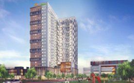 Dự án chung cư Areca Garden Bắc Giang – Chung cư Bách Việt Bắc Giang