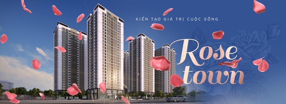 Chung cư Rose Town 79 Ngọc Hồi